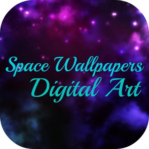 Space Wallpapers : Digital Art