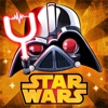 Angry Birds Star Wars II (AppStore Link)