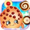 Cookie Crush Bubble - Bubble Shooter Mania bubble