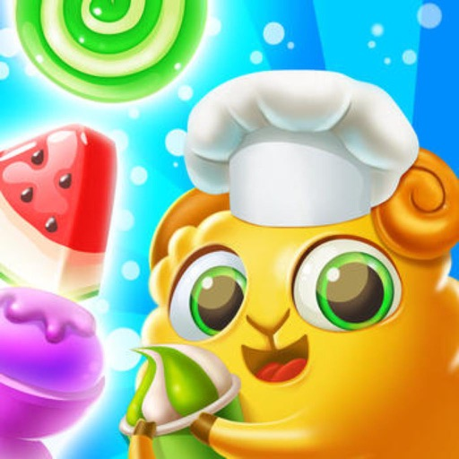 Cookie Chef - splash sweet feed your pet