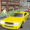 New York City Taxi Driver 2017 - Car Driving Game