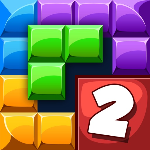 Block Puzzle Game 2 – Hexic Unlock Me Board Games iOS App