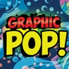 Graphic POP! Comics and Graphic Novels graphic authority
