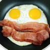 Desayuno que habla
