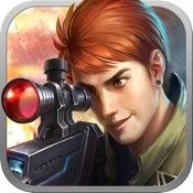 Gun Glory: Anarchy - Free 3D shooting game