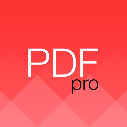 先进的PDF阅读器:PDF PRO