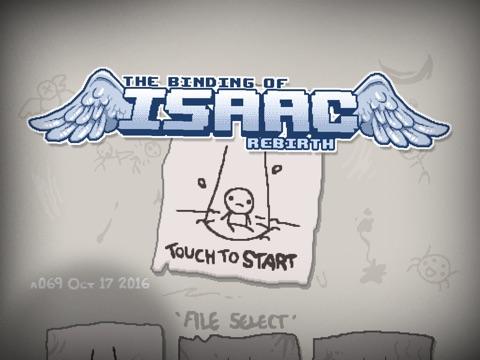 The Binding of Isaac: Rebirth screenshot 1