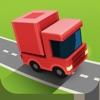 RGB Express — Mini Truck Puzzle