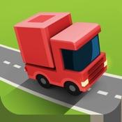 RGB Express - Il puzzle dei mini camion
