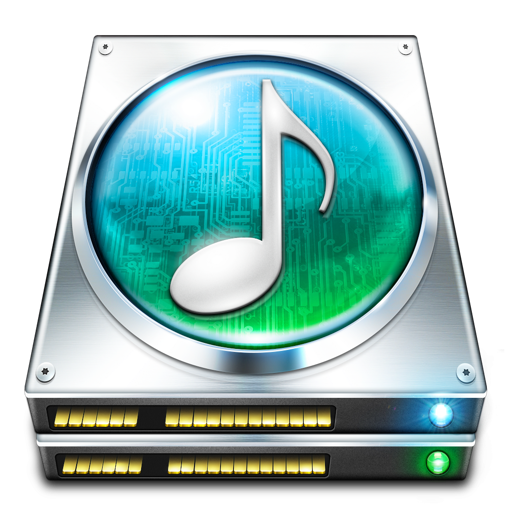 itunes音乐库搬家工具 TuneSpan for iTunes