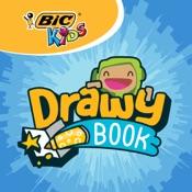 DrawyBook bringt Malspaß und digitale Erlebnisse zusammen