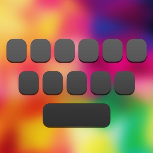 Цветная клавиатура ( Color Keyboard )