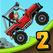 Hill Climb Racing 2 - Fingersoft