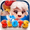 myVEGAS Lucky Life Slots: Free Games, Real Rewards
