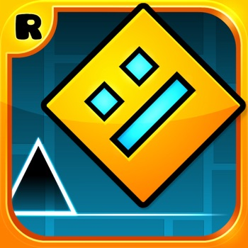 Geometry Dash app for iphone