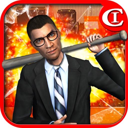 Office Worker Revenge 3D Plus