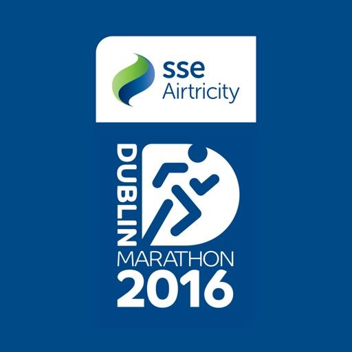 SSE Airtricity Dublin Marathon 2016