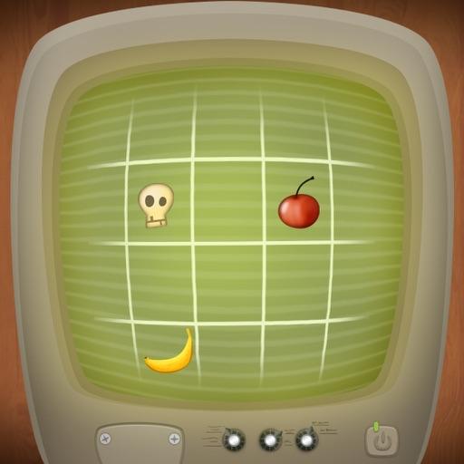 Fruits` TV iOS App