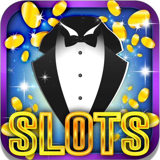 Stylish Suits Slots: Enjoy the latest men trends iOS App