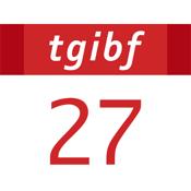 TGI Black Friday icon