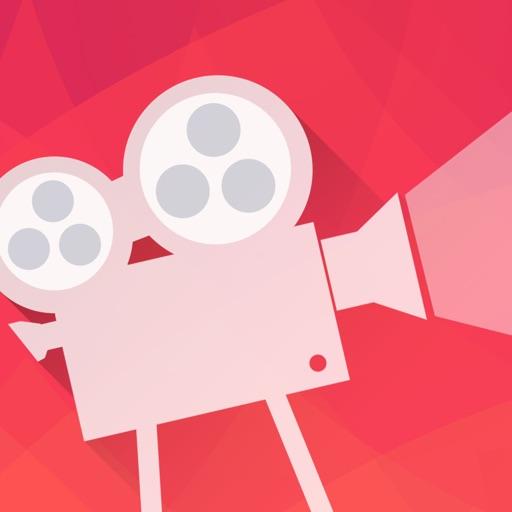 fastVideo-movie quick maker iOS App