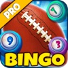 Football Bingo 2016 - Ace Sports Las Vegas Big Win Bonanza Pro