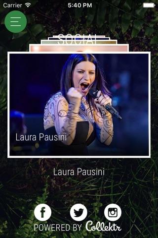 iLaura screenshot 2