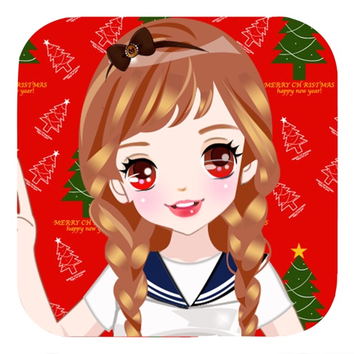 Beauty Girl Dress Up Diary - Make up Game for kids Icon