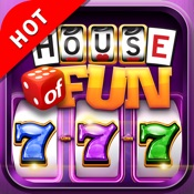 Slot Machines   House of Fun Vegas Casino Games Hack Coins (Android/iOS) proof