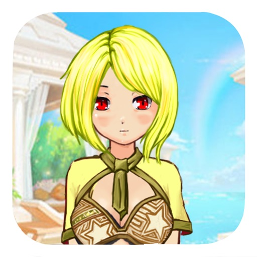 Fashion girls dress up-Make up game for free iOS App