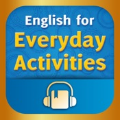 每日英语练习 – English for Everyday Activities [iOS]