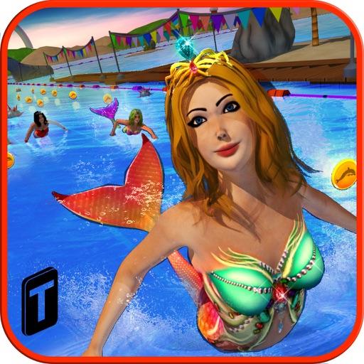 Mermaid Dash 2016