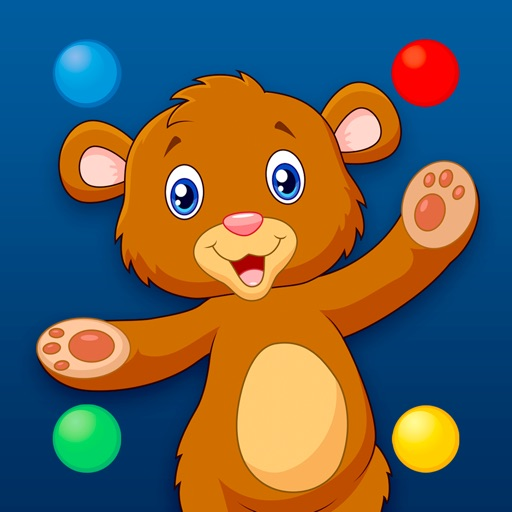 Логика: развивающие игры пазлы для малышей, детей