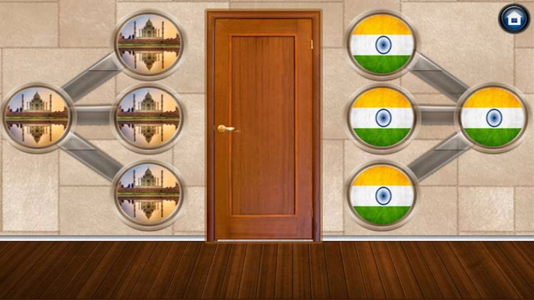 Escape Game 10 Doors & Escape Game: 10 Doors by Arul Mani