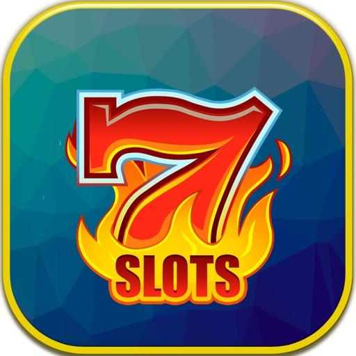 Seven Hot Slot Game iOS App