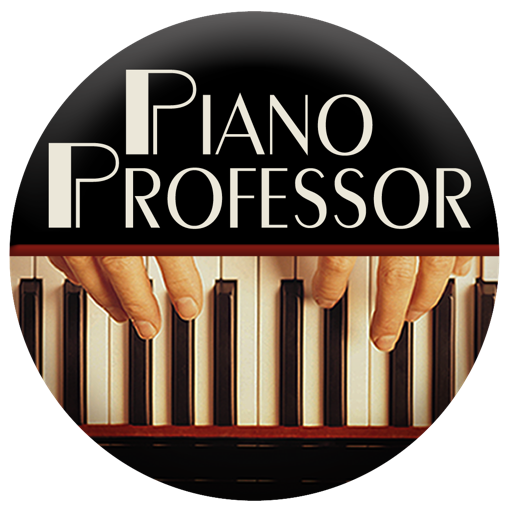 Piano Professor - Learn to Play With Tips and Techniques for Beginners and Step-by-Step Video Lessons