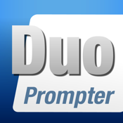 Prompter Duo icon