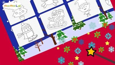 Activités de Noël - Jeux et Coloriage pour EnfantsCapture d'écran de 2