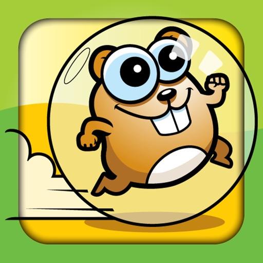 Crazy Hamster Rescue - Hamster Hunt! iOS App