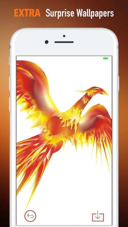 pheonix bird pictures