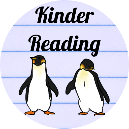 Kindergarten Reading: School Version