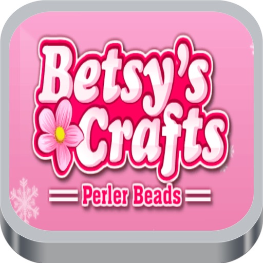 Betsy Crafts Perler Christmas Day Game iOS App
