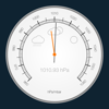 Barometer & Altimeter for iPhone/iPad