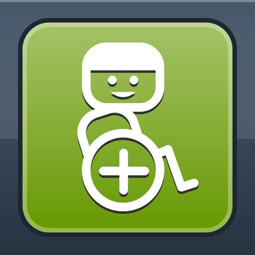 Wheelmap – für Menschen mit Mobilitätseinschränkungen