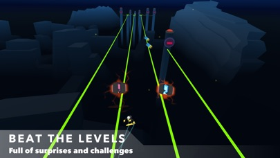 Power Hover screenshot 2