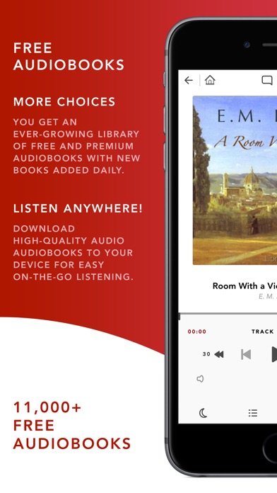 download Audiobooks HQ apps 1