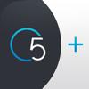 C5+ Stream DLNA Chromecast Media Player for iPad