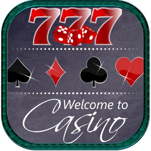 Casino Black Awesome Rewards - FREE GAME SLOTS iOS App