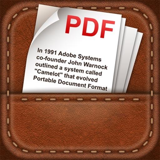 Best PDF Reader – (fast PDF reader with search)【带搜索的PDF阅读器】