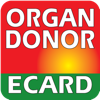 Organ Donor ECard